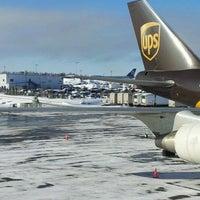 Photo taken at UPS Gateway by John S. on 3/6/2012