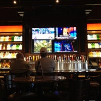Photo taken at BJ's Restaurant and Brewhouse by Robert V. on 4/24/2012