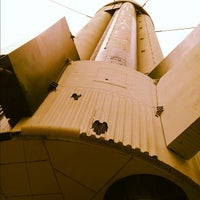Photo taken at U.S. Space and Rocket Center by lucinda m. on 8/18/2012