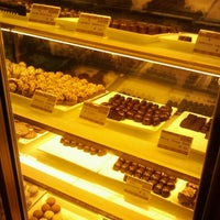 Photo taken at Theobroma by Glinfy M. on 12/18/2011