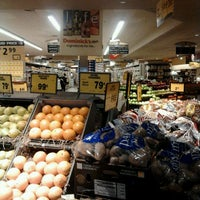 Photo taken at Dominick's by Laine M. on 11/26/2011