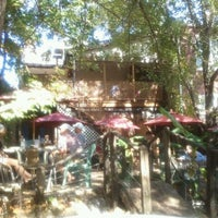 Photo taken at Soulard Coffee Garden by Angie H. on 10/9/2011