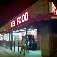 Photo taken at Key Food by Todd on 8/5/2011