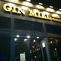 Photo taken at The Gin Mill by Deb C. on 8/21/2011
