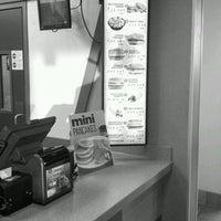 Photo taken at Jack in the Box by VegasUnderground.fm p. on 1/5/2012
