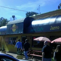 Photo taken at Jarro Cafe by Jay N. on 11/11/2011