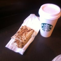 Photo taken at Starbucks by Isaac L. on 10/22/2011