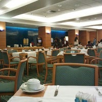 Photo taken at Hotel Roma by Robert v. on 1/31/2012