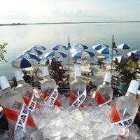 Photo taken at Edgewater Pier by Belaya Rus Vodka on 8/14/2012