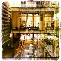 Photo taken at Hilton Sydney by Dino H. on 9/2/2012