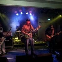 Photo taken at Het Bolwerk by Klaas H. on 4/20/2012