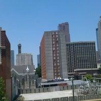 Photo taken at Atlanta, GA by Josh C. on 6/28/2012