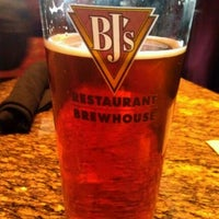 Photo taken at BJ's Restaurant and Brewhouse by TJ T. on 4/25/2012