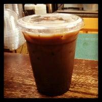 Photo taken at Kiskadee Coffee Co. by Jesika M. on 8/1/2012