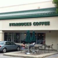 Photo taken at Starbucks by Mango D. on 6/2/2011