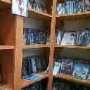 Photo taken at Aftermath UpTown Shop by Leakey Warui K. on 8/31/2011