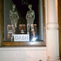 Photo taken at Dash NYC by Ron H. on 4/4/2011