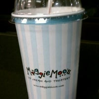 Photo taken at MaggieMoo's Ice Cream and Treatery by Tamara N. on 10/22/2011