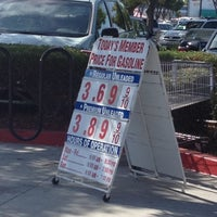 Photo taken at Costco Gas Station by Downer M. on 8/3/2012
