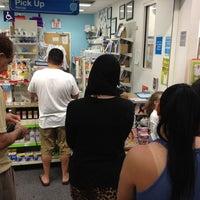 Photo taken at CVS Pharmacy by Dimitri M. on 6/16/2012