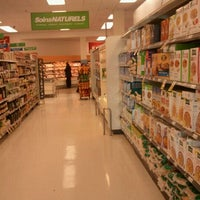 Photo taken at Provigo by Gregory P. on 2/28/2012