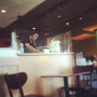 Photo taken at Starbucks by Craig R. on 4/28/2012