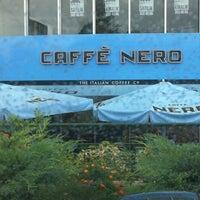 Photo taken at Caffè Nero by Werfe on 10/10/2011