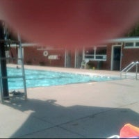 Photo taken at Beechview Swim Club by Dave N. on 9/3/2011