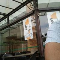Photo taken at Cia do Boi by Rodrigo M. on 3/10/2012