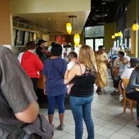 Photo taken at Starbucks by Scott C. on 7/4/2012