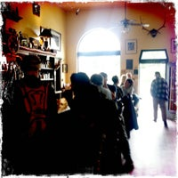 Photo taken at San Gregorio General Store by Adrian C. on 7/9/2012