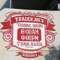 Photo taken at Trader Joe's by Monica Akemi H. on 7/21/2011