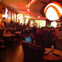 Photo taken at Red Monkey Tavern by Boss M. on 10/11/2011