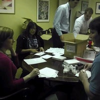 Photo taken at Greater Columbia Chamber of Commerce by Beth B. on 9/26/2011
