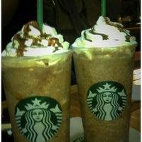Photo taken at Starbucks by Bionik B. on 9/26/2011