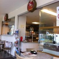 Photo taken at Café Com Bolacha by Tercio M. on 1/8/2012