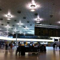 Photo taken at Terminal A by A.A. K. on 4/20/2012