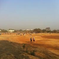 Photo taken at Savitribai Phule Pune University by Ashish G. on 3/5/2011