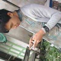 Photo taken at PT. Riau Baraharum by Dewa P. on 12/8/2011