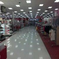 Photo taken at Target by Bradley P. on 5/19/2012