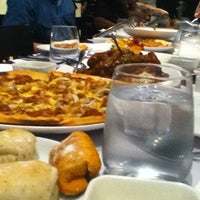 Photo taken at Grappa's by Joanne C. on 5/12/2012