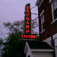 Photo taken at Orchard Tavern by Vincent L. on 9/6/2011