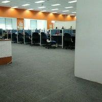 Photo taken at PT. Bank Danamon Indonesia Tbk by Dian N. on 1/14/2012