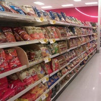 Photo taken at Target by Donnell Q. on 3/9/2012