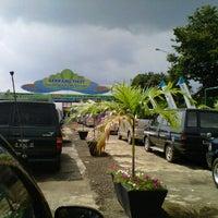 Photo taken at Taman Buah Mekarsari by Tri M. on 12/26/2011