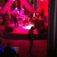 Photo taken at Live Lounge by Raj N. on 4/19/2011