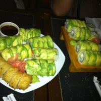 Photo taken at Tomodachi by Bari on 8/25/2012