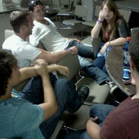 Photo taken at Hillel Center At FAU by Drew m. on 8/27/2011