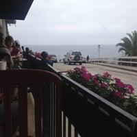 Photo taken at Goldfish Point Cafe by Levi K. on 8/5/2012