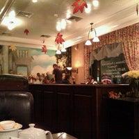 Photo taken at Mario's by Volodymyr K. on 10/12/2011